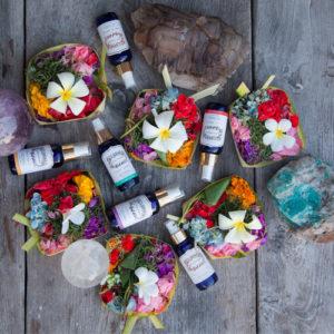 Auric Healing Sprays