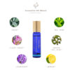 Space Clearing Balipura Essential Oils